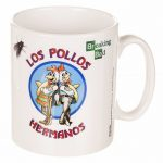 Breaking Bad Los Pollos Hermanos Mug