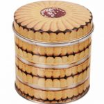 Jammy Dodger Small Biscuit Tin