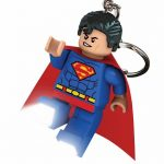LEGO Superman DC Superheroes Key Light