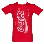 Men's Coca-Cola Est. 1886 T-Shirt