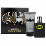 DC Comics Batman Body Wash And Eau De Toilette Duo Set