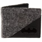 DC Comics Batman Woven Panel Wallet