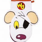 Danger Mouse Oven Glove