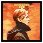 David Bowie Low 12 Album Cover Print""