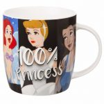 Disney 100% Princess Mug