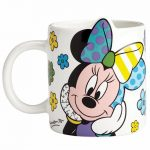 Disney By Britto Minnie Mouse Boxed Mug