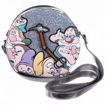 Disney Seven Dwarfs Dial Cross Body Bag from Danielle Nicole