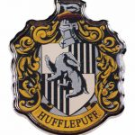 Enamel Harry Potter Hufflepuff Badge