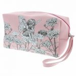 Flower Fairies Candytuft Wash Bag