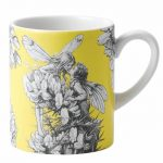 Flower Fairies Gorse Mug