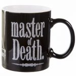 Harry Potter Deathly Hallows Heat Changing Mug