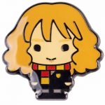 Harry Potter Hermione Granger Enamel Pin Badge