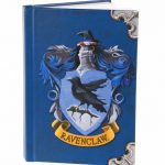Harry Potter Ravenclaw Crest A6 Notebook