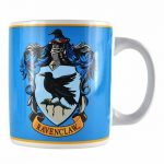 Harry Potter Ravenclaw Crest Boxed Mug