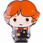 Harry Potter Ron Weasley Enamel Pin Badge