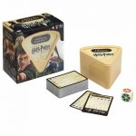 Harry Potter Trivial Pursuit Game Set