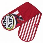 Heinz Tomato Ketchup Oven Gloves