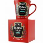 Heinz Tomato Soup Collectors Mug