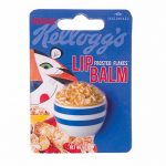 Kellogg's Retro 70's Frosties Cereal Bowl Lip Balm