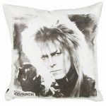 Labyrinth Jareth 40cm Feather Filled Cushion