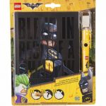 LEGO Batman Notebook With Invisible Writer Pen