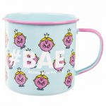 Little Miss Princess Bae Enamel Mug