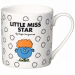 Little Miss Star Boxed Mug