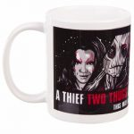 Marvel Comics Guardians Of The Galaxy Guardians Mug