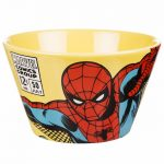 Marvel Comics Spider-Man Ceramic Bowl