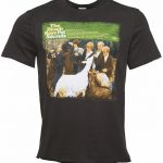Men's Charcoal The Beach Boys Pet Sounds T-Shirt from Amplified