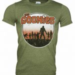 Men's The Goonies Retro T-Shirt