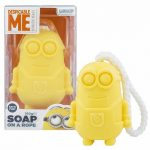 Minions Bob Soap On A Rope
