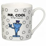 Mr Cool Mr Men Boxed Mug