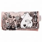 Pink Moomins Purse from Disaster Designs