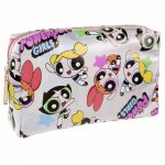 Powerpuff Girls All Over Print Wash Bag
