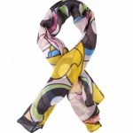 Powerpuff Girls Lightweight Scarf