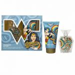 Retro Wonder Woman Fragrance Duo Set
