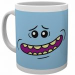 Rick and Morty Mr Meeseeks Mug
