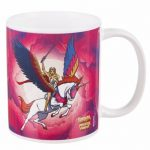 She-Ra And Swift Wind Unicorn Mug
