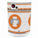 Star Wars BB-8 Mini Light With Sounds