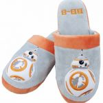 Star Wars BB-8 Slip On Slippers