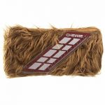 Star Wars Chewbacca Furry Pencil Case