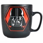 Star Wars Darth Vader Textured Mug