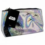 Star Wars Iridescent PU Toiletry Bag