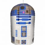 Star Wars R2-D2 Paper Lampshade
