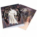 Star Wars Set Of Two A5 Notebooks
