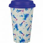 Star Wars Splatter Travel Mug