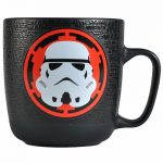 Star Wars Stormtrooper Icon Boxed Textured Mug