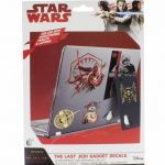 Star Wars Episode VIII The Last Jedi Gadget Decals