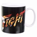 Street Fighter E Honda Heat Changing Mug
